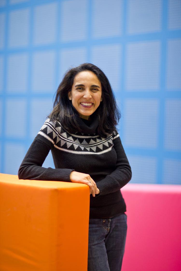 Natalia Romero Herrera